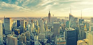 חופשה בניו יורק