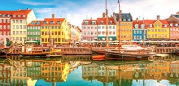 Copenhagen-קופנהגן